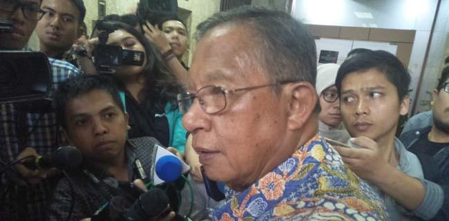 Darmin Nasution: Inflasi Jika Tak Dikendalikan Bisa Tembus 4 Persen
