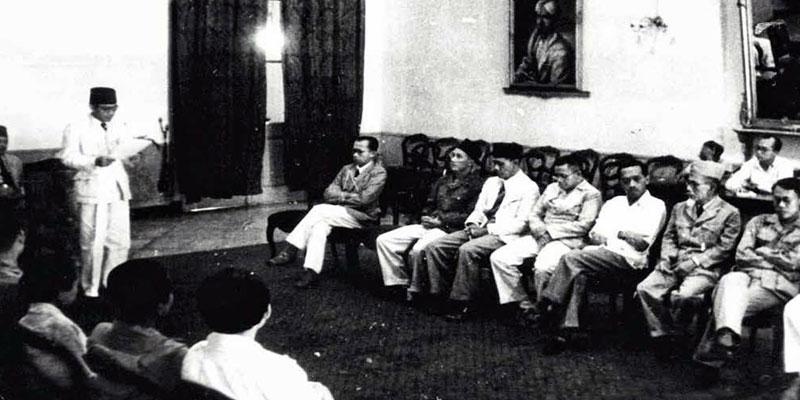 Kudeta Gagal 3 Juli 1946