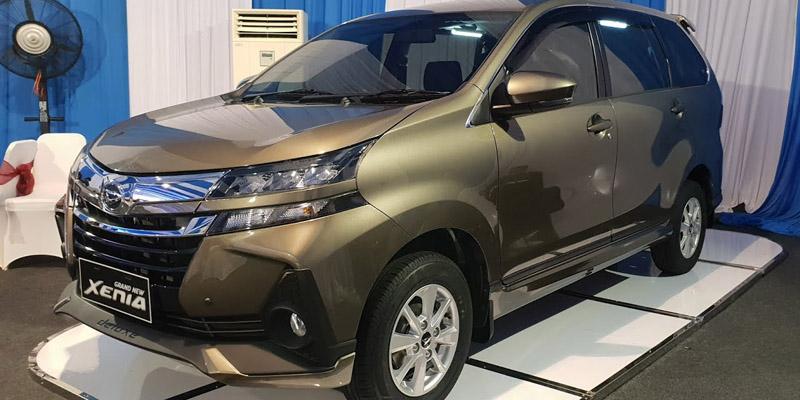 Termasuk Xenia Dan Sirion, Daihatsu Juga Recall 97.290 Unit Mobil Gegara Fuel Pump