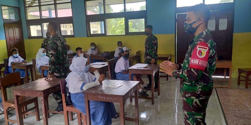 Dukung Mutu Pendidikan