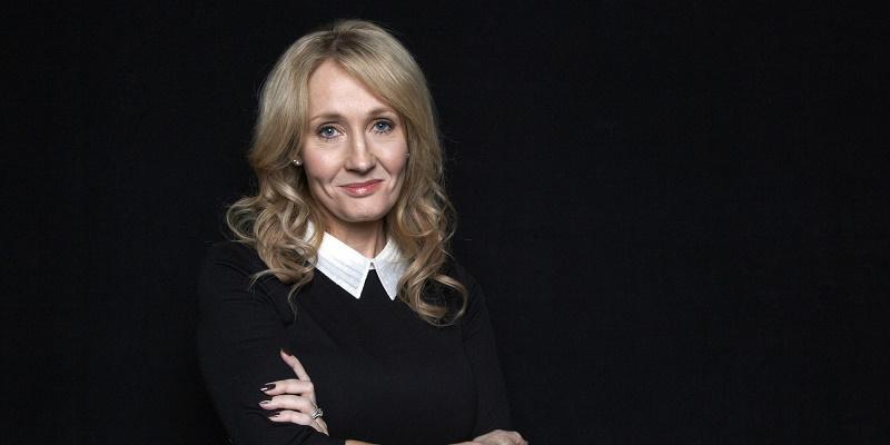 The Chrismas Pig, Buku Baru JK Rowling Siap Rilis Oktober Tahun Ini