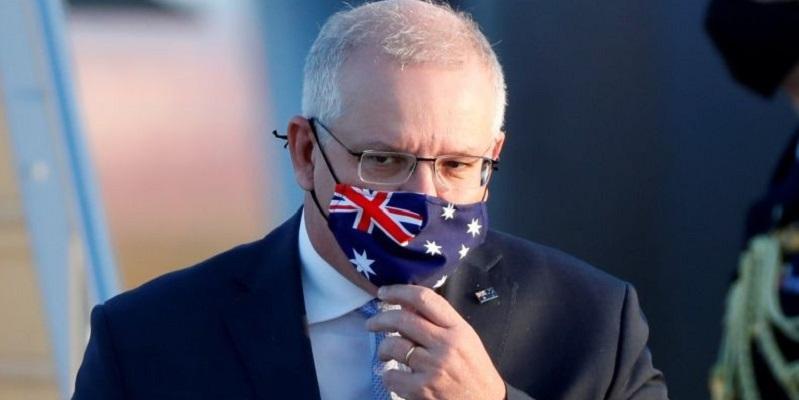 Australia Cabut Target Vaksinasi Seluruh Penduduk Pada Akhir Tahun Ini