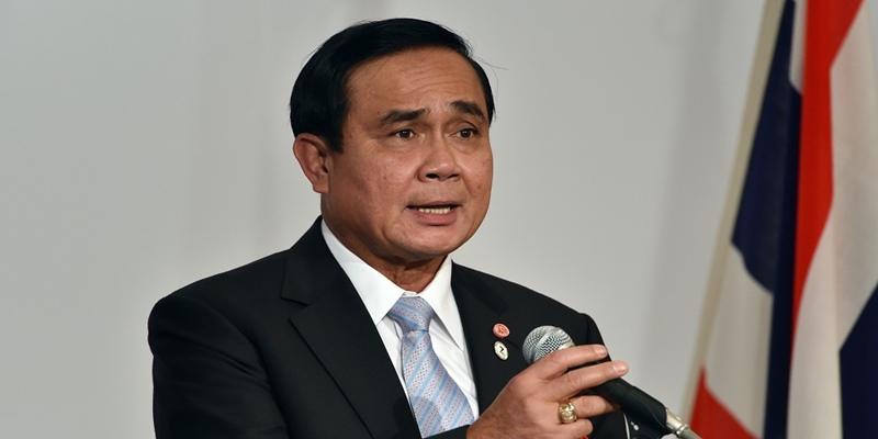 Kasus Baru Terus Muncul, Thailand Rencanakan Lockdown Parsial Provinsi Bangkok Dan Sekitaranya
