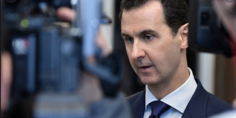 Bashar al-Assad Maju Pilpres Suriah Bulan Depan, Jalan Menunju Tiga Periode Terbuka Lebar
