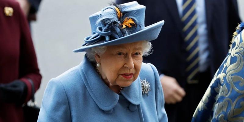 Ratu Elizabeth II: Terima Kasih Untuk Semua Dukungan Dan Kebaikan Kepada Kami
