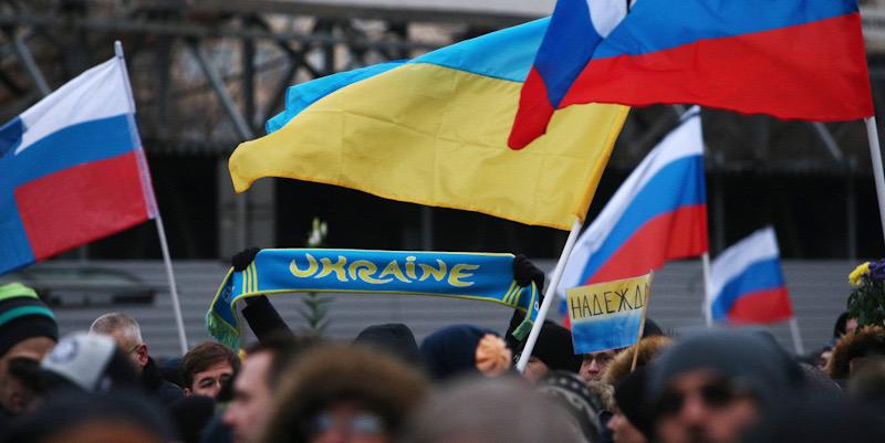 Rusia Geram, Ukraina Dan NATO Lanjutkan Persiapan Militer