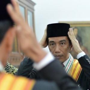 Apakah Jokowi Mulai Bingung?