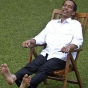 Tunggu Apalagi Jokowi?