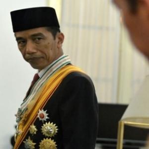 Enam Tokoh Penyeimbang Jokowi