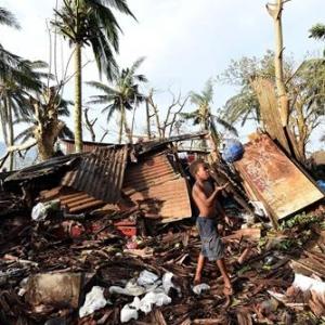 PBB: Topan Pam Tewaskan 24 Orang di Vanuatu