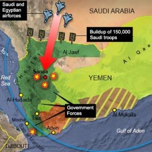 Sejumlah WNI Masih Ditampung di Yaman