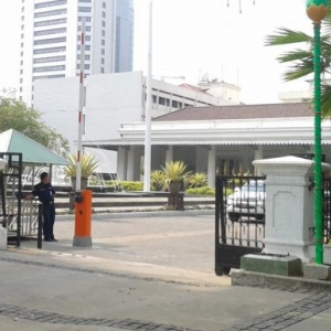 Nyok Wisata Balaikota, Ada Info Smart City Sampai Suguhan Kuliner