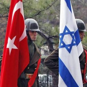 Hubungan Baik Turki-Israel Akan Ditentukan Tiga Hal Ini