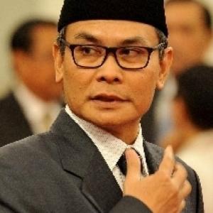 Johan Budi Hanya Etalase Pencitraan Antikorupsi