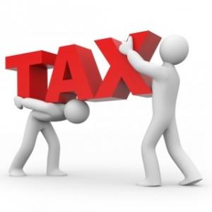 DPR Tak Mau Buru-buru Bahas RUU Tax Amnesty