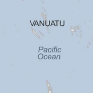 Gempa 7,2 Skala Richter Guncang Vanuatu