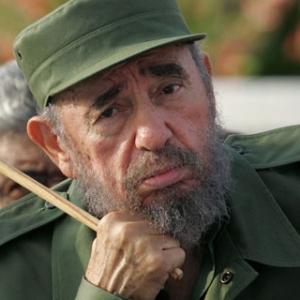 Fidel Castro Wafat Di Usia 90