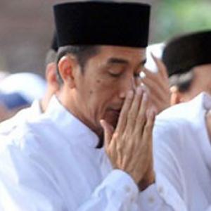 Jokowi: 2 Desember Tidak Ada Demonstrasi