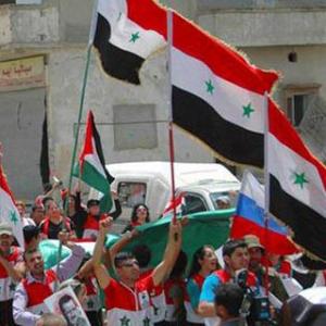 Krisis Aleppo, Momentum Indonesia Perkuat Peran Kemanusiaan