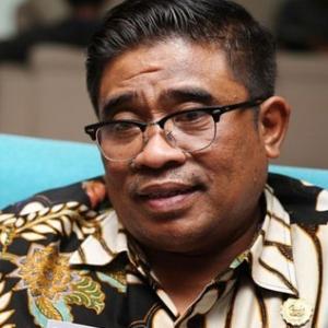 PNS DKI Gelar Senam Massal Melepas Plt Gubernur