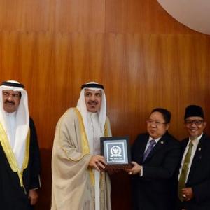 BKSAP Minta Bahrain Buka Kantor Kedubes Di Indonesia