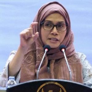 Pertemuan IMF-WB Telan Biaya Rp 1 Triliun, Sri Mulyani: Gubernur BI Masih Alot Soal Itu
