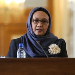 Pemerintah Indonesia Hubungi Lima Menlu Timur Tengah Minta Untuk Saling Tahan Diri