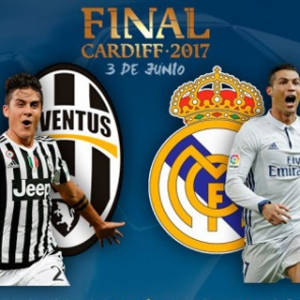 Permalukan Juventus 4-1, Real Madrid Jadi Juara Bertahan Liga Champions