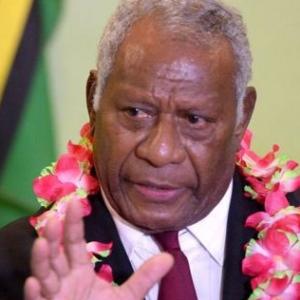 Serangan Jantung, Presiden Vanuatu Meninggal Tiba-tiba