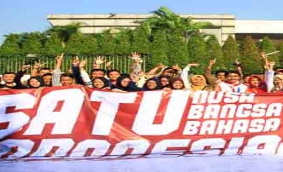 Aksi Satu Indonesia