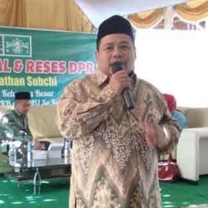Komisi XI DPR: OJK Telat Tutup Kegiatan Travel Haji-Umrah First Travel