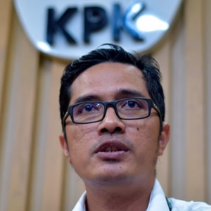 Jubir KPK: Kepala Dinas PU Mojokerto Segera Disidang Di Surabaya