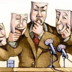 Paradoks Politisi Profesional: Licin Atau Licik?
