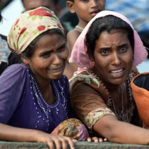Spiral Kekerasan Rohingya, Perjuangan Kedaulatan Atau Kemerdekaan?