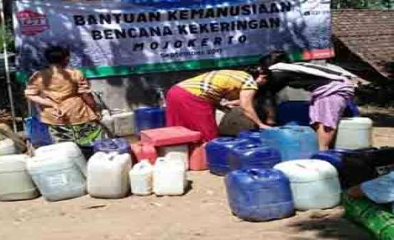Antre Air Bersih