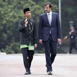 Melestarikan Persahabatan Indonesia-Qatar