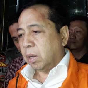 PAN: Kalau Pun Menang Praperadilan, Sebaiknya Novanto Tidak Kembali Ke DPR