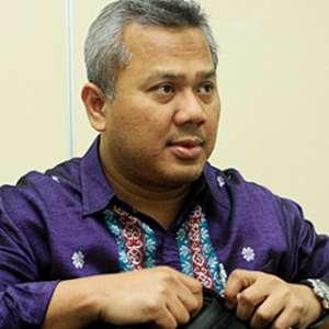 Ketua KPU: Sipol Tetap Digunakan Untuk Dukung Administrasi