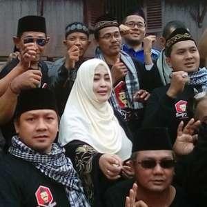 Ormas Yang Demo DWP Di Balaikota Bukan Bang Japar