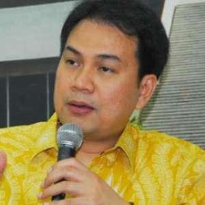 AMPG Konsisten Dukung Aziz Syamsuddin Jadi Ketum Golkar