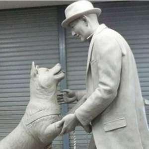 Kehebatan Anjing Pejabat