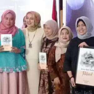 Majelis Tabligh PP Muhammadiyah Launching Buku Jawa Dan Halal Di Thailand