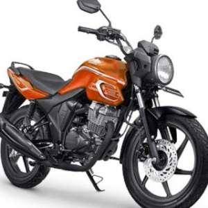 All New Honda CB150 Verza, Makin Gagah