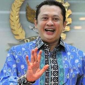 Bamsoet Pastikan Tidak Seret Jokowi Untuk Setuju Pembentukan Dewan Pengawas KPK