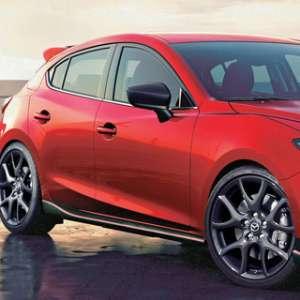 Mazda 3 Speed, Mobil Kaum Muda