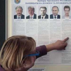 Indonesia Jadi Pengamat Pilpres Rusia 2018