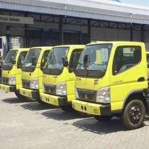 Stop Dong Impor Bus & Truk Bekas