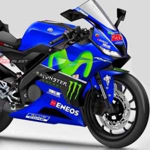 All New Yamaha YZF-R15, Dibekali Warna Baru