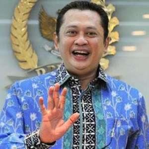 Ketua DPR Dorong Hipmi Wadahi Wirausaha Muda