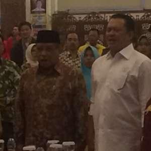 Kiai Said Kritik Buku Kader Golkar Karena Tidak Ada Sisi Buruk Jokowi